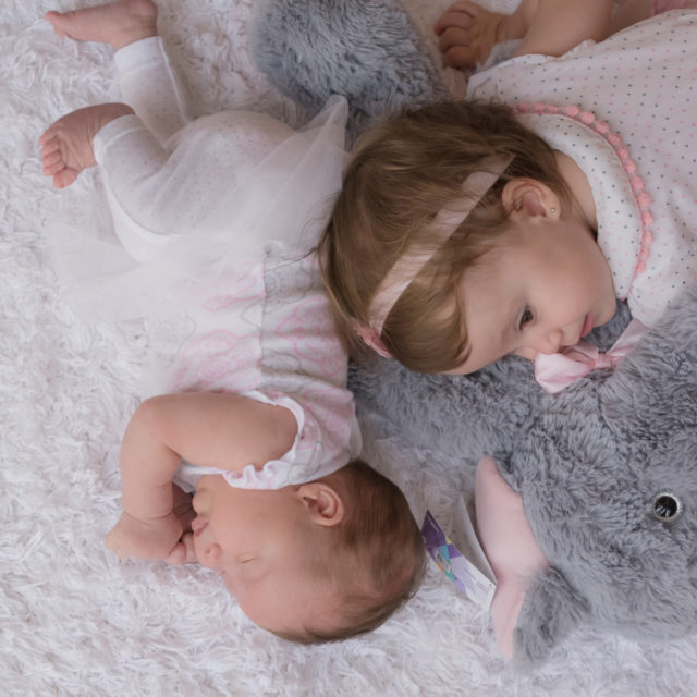 Family Lifestyle Photoshoot – Ribeiro Family