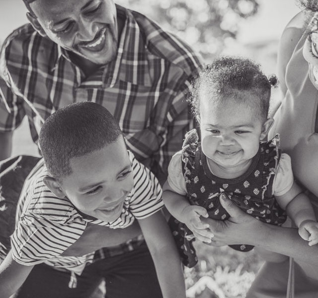 On Location Family Lifestyle Photoshoot – Van Heerden Family